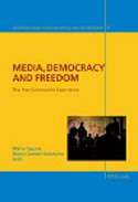 Dyczok- Media, Democracy and Freedom