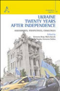 Ukraine -Twenty Years