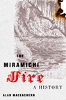 "Image of Book Cover ""The Miramichi Fire. A History"""
