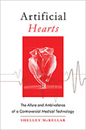 Artificial Hearts by Shelley McKellar