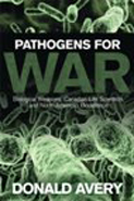 Avery Pathogens For War