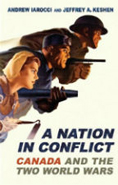 Iarocci A nation in conflict