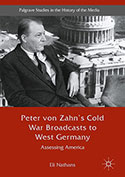 Nathans Peter von Zahn's Cold War Broadcasts to West Germany