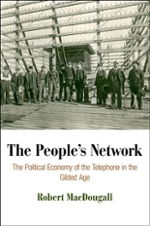 The PeoplesNetwork Cover