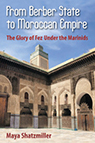"Image of Book Cover ""From Berber State to the Moroccan Empire"