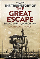 Vance The True Story of the Great Escape