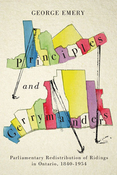 Principles and Gerrymanders cover
