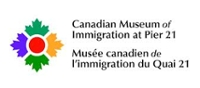 Canadian Museum of Immigration at Pier 21