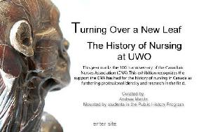 Nursing at UWO